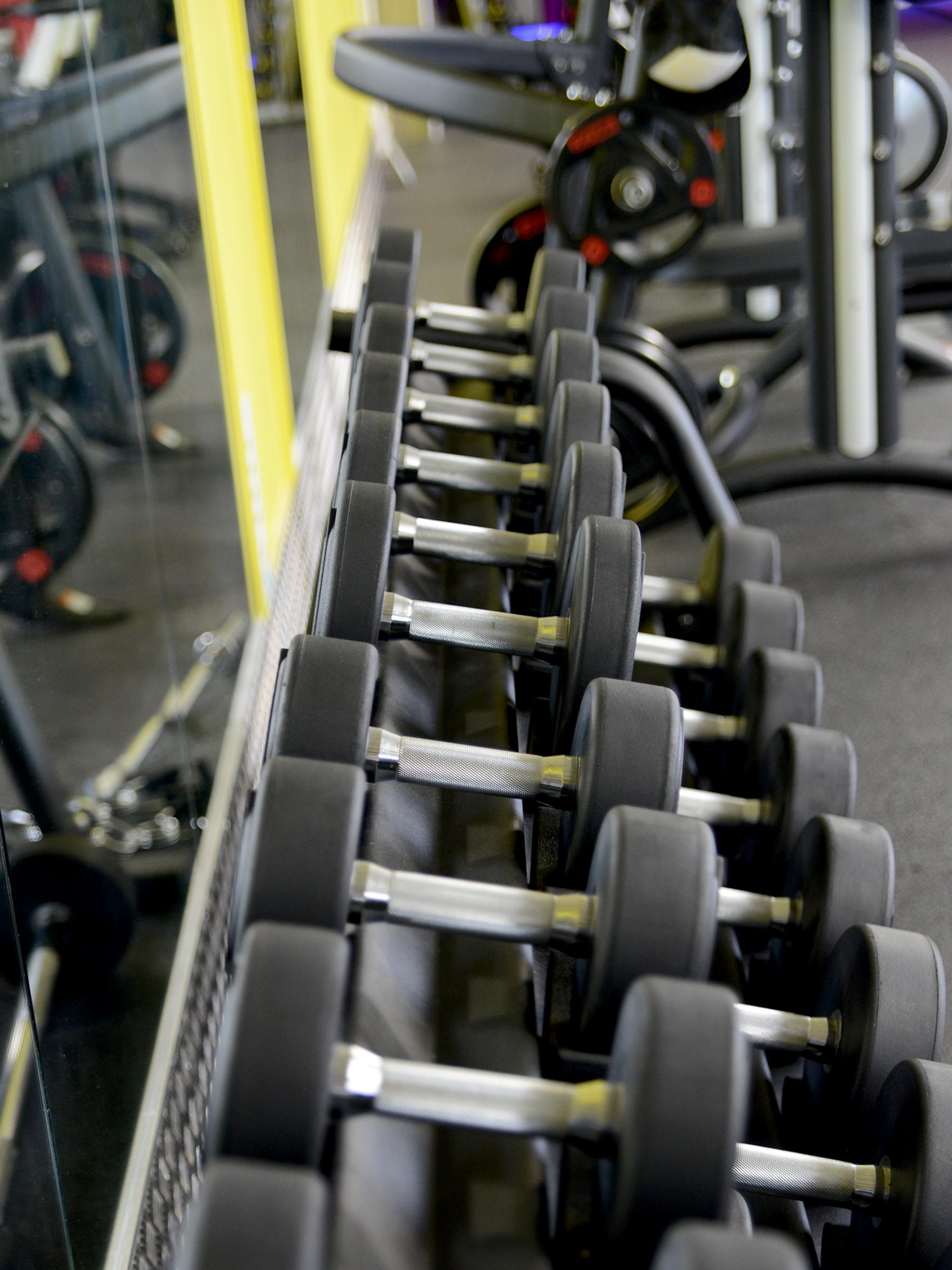 Brean Gym