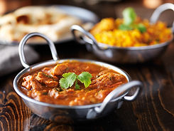 Bay Of India Curry