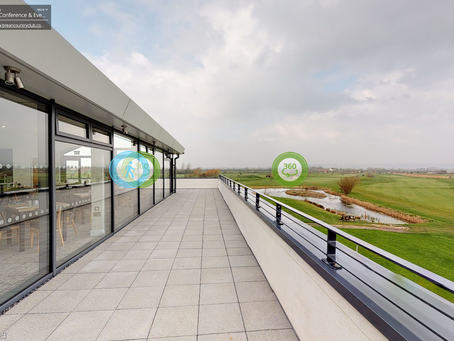 Get a 360 degree view of Brean Country Club