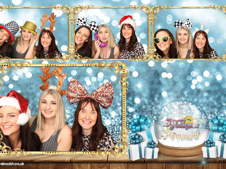 £1000 raised for charity at our recent #teambrean Christmas Party