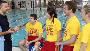 FREE Lifeguard Course