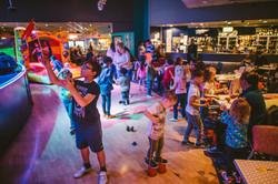 Brean Leisure Park Entertainment