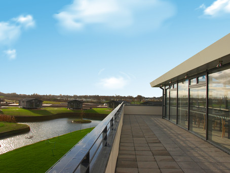 Soft opening of Brean Country Club from 1 st December