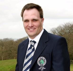 Introducing Andrew March our resident PGA Professional.