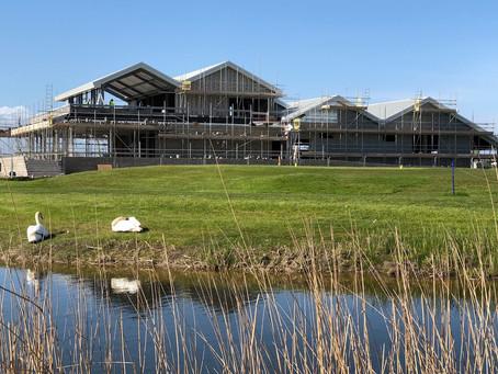 Country Club Development