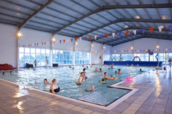 Brean Splash Indoor Pool