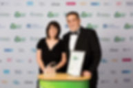 Somerset Business Awards Night