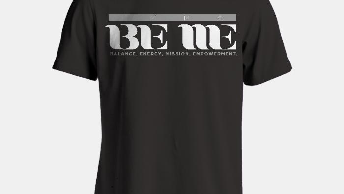 Boy's BE ME T-shirt