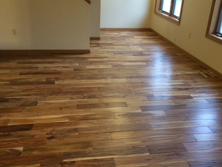 What type of floor is best for me,          solid wood or engineered wood?