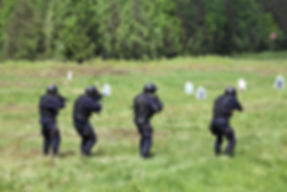 Customized Security Training