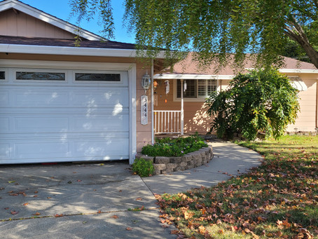 Summer Fun! Fremont home with Pool coming soon!