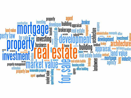 Real Estate Glossary: Top 29 Real Estate Terms Defined