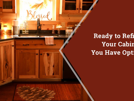 If you ever thought about a kitchen remodel you have to read this!