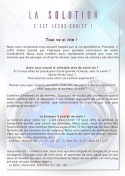 Flyer_-_La_solution_(cubes)_recto_©Copyright_FranceBIBLE