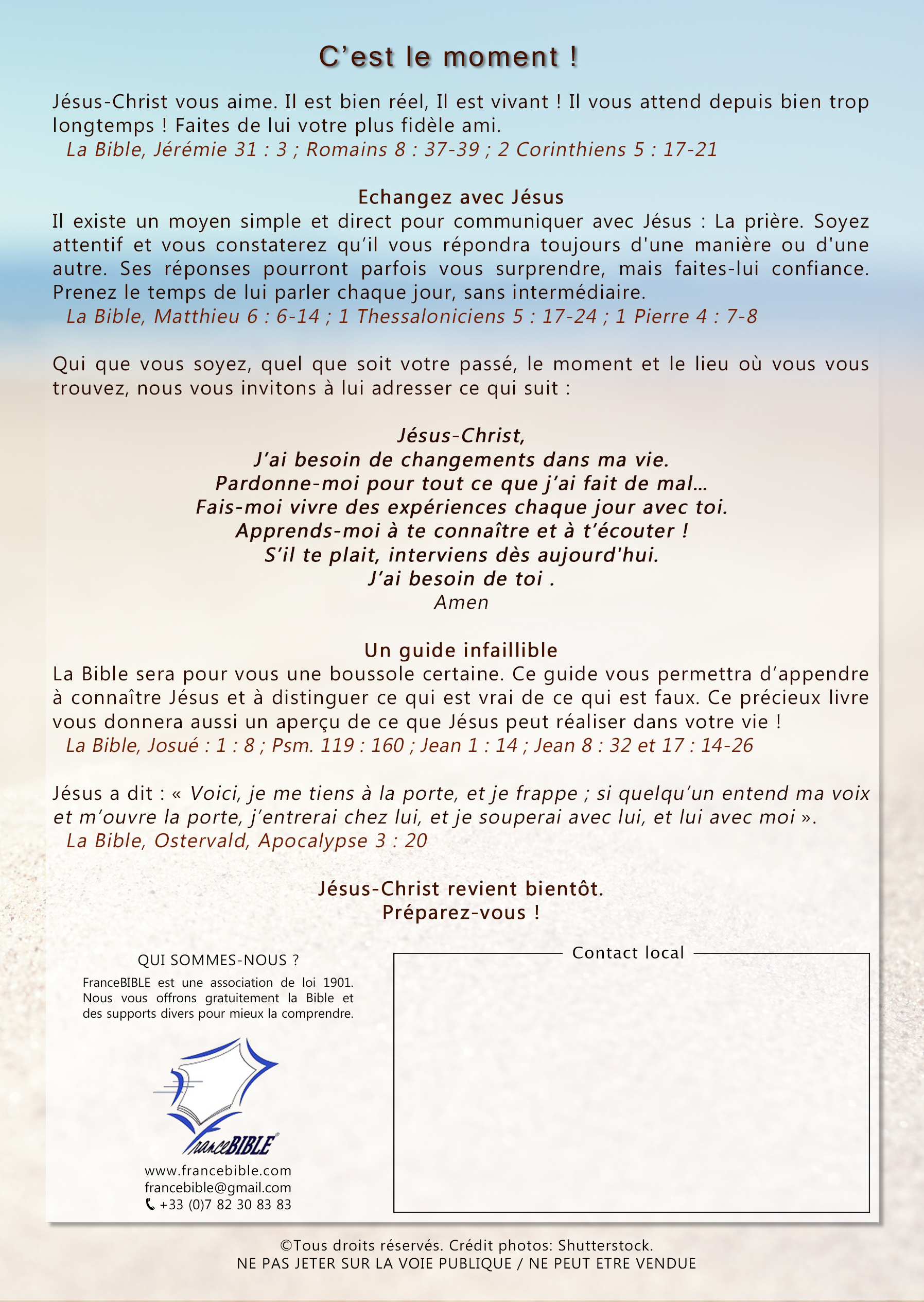 Flyer_-_La_solution_(océan)_verso_©Copyright_FranceBIBLE