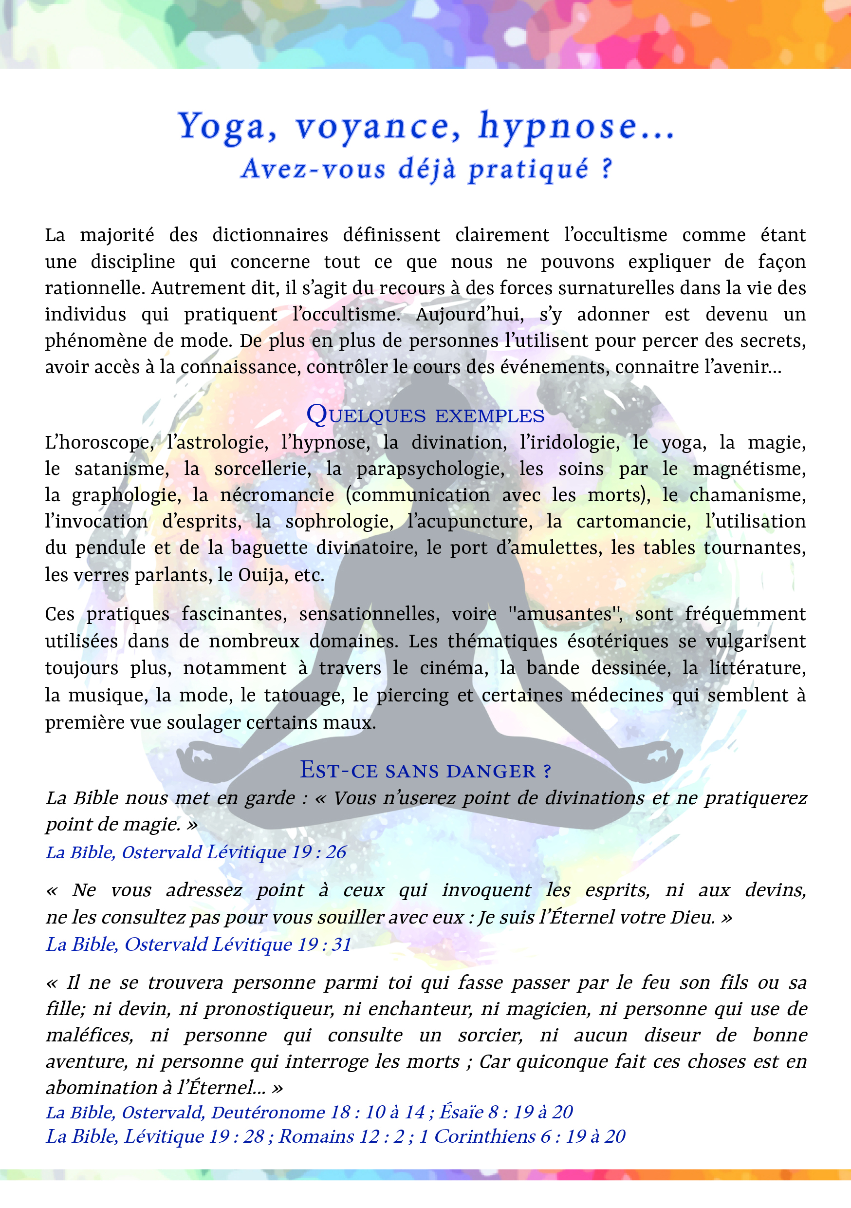 flyer_recto_Spiritisme©Copyright_France
