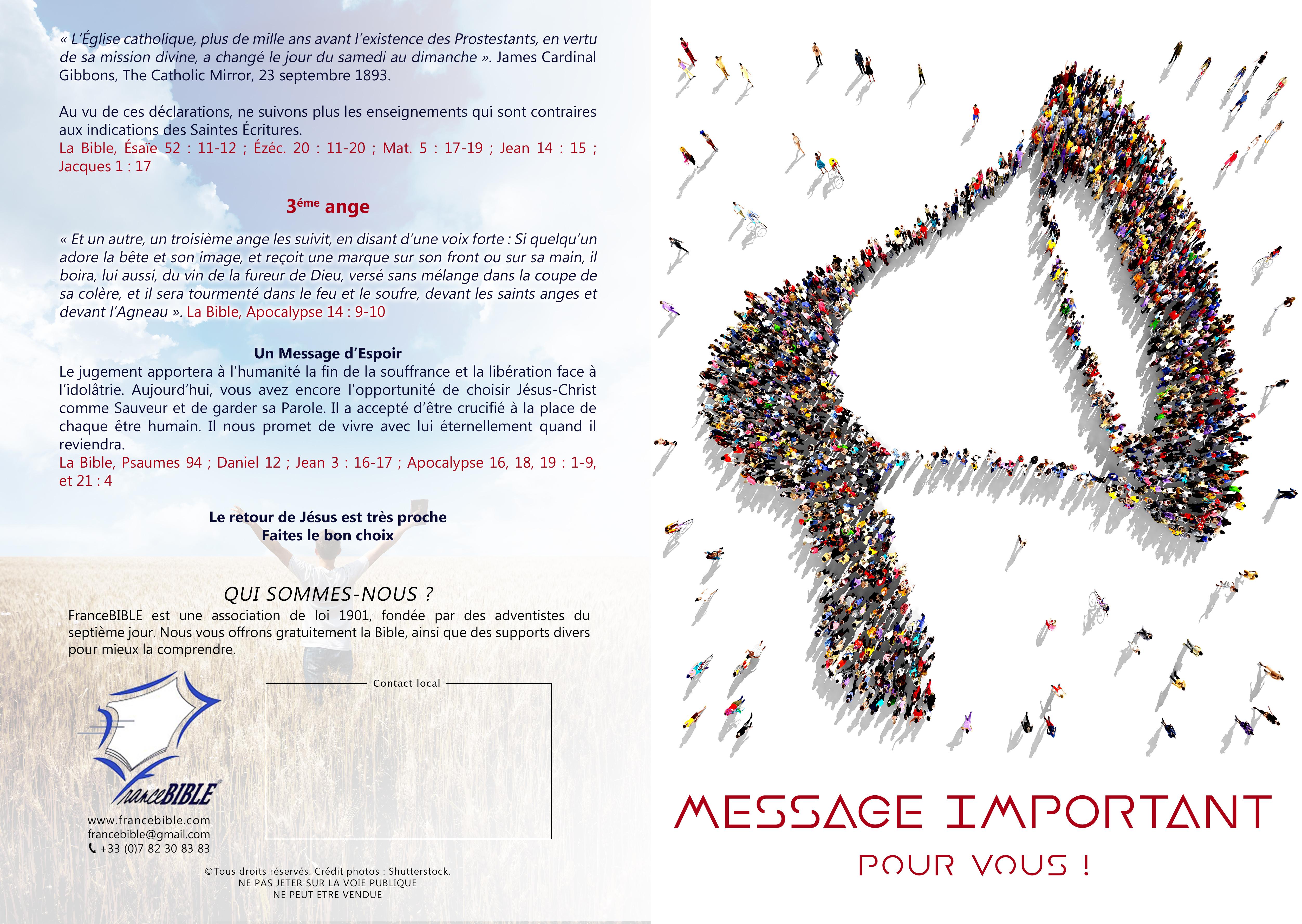 Dépliant_Message_important_pour_vous_1.2_-FranceBIBLE-_©Copyright.