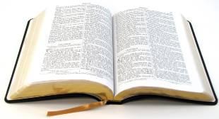 Bible en français