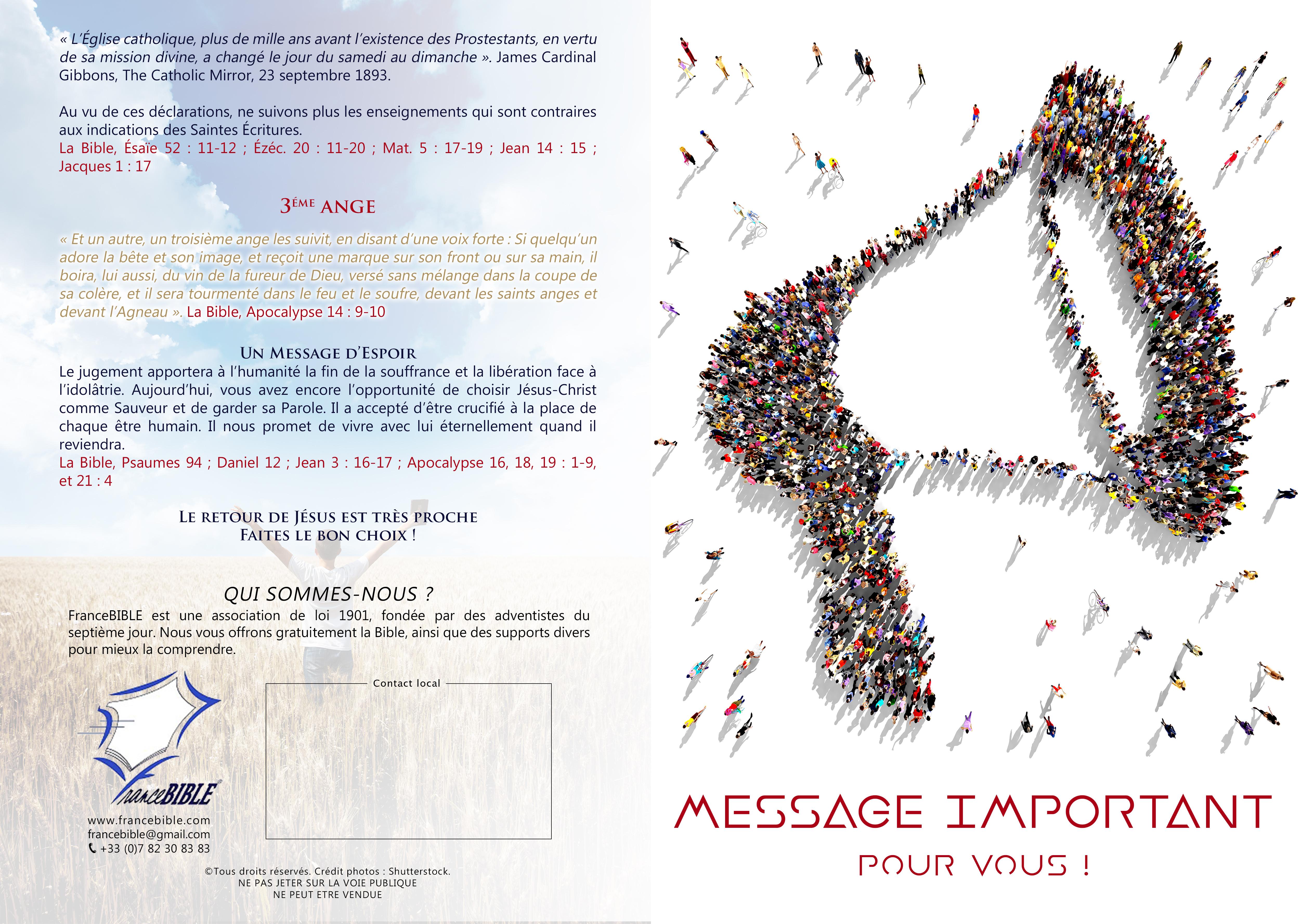 Dépliant_A5_-_Message_important_V.2__P.1_©Copyright_FranceBIBLE