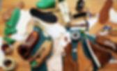 chaussures_fait_main_cuir_végétal_Giauel_lausanne