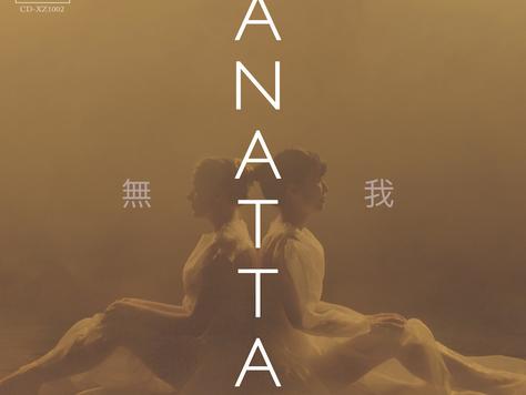 NEW CD ALBUM 'ANATTA' RELEASED