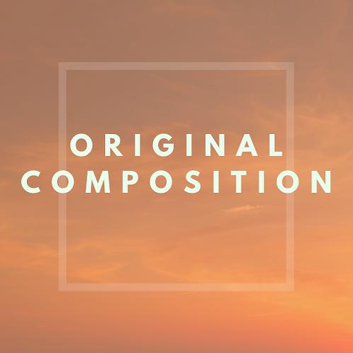 Original Composition