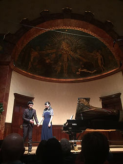 Gen & Lin _Wigmore Hall