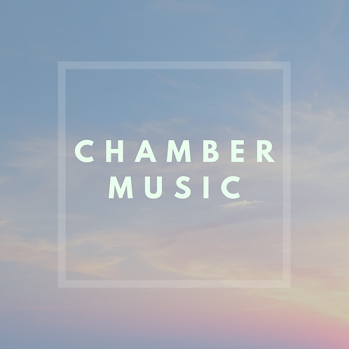 Chamber Music including Duet