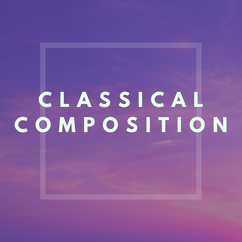 Classical Composition