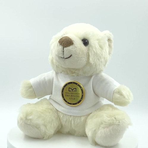 LYM Teddy Bear - the Rising Star