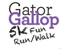 Gator Gallop 5K Fun Run/Walk