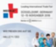Medica Corscience 2018