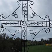 Toit clocher et Croix 2 (8).JPG