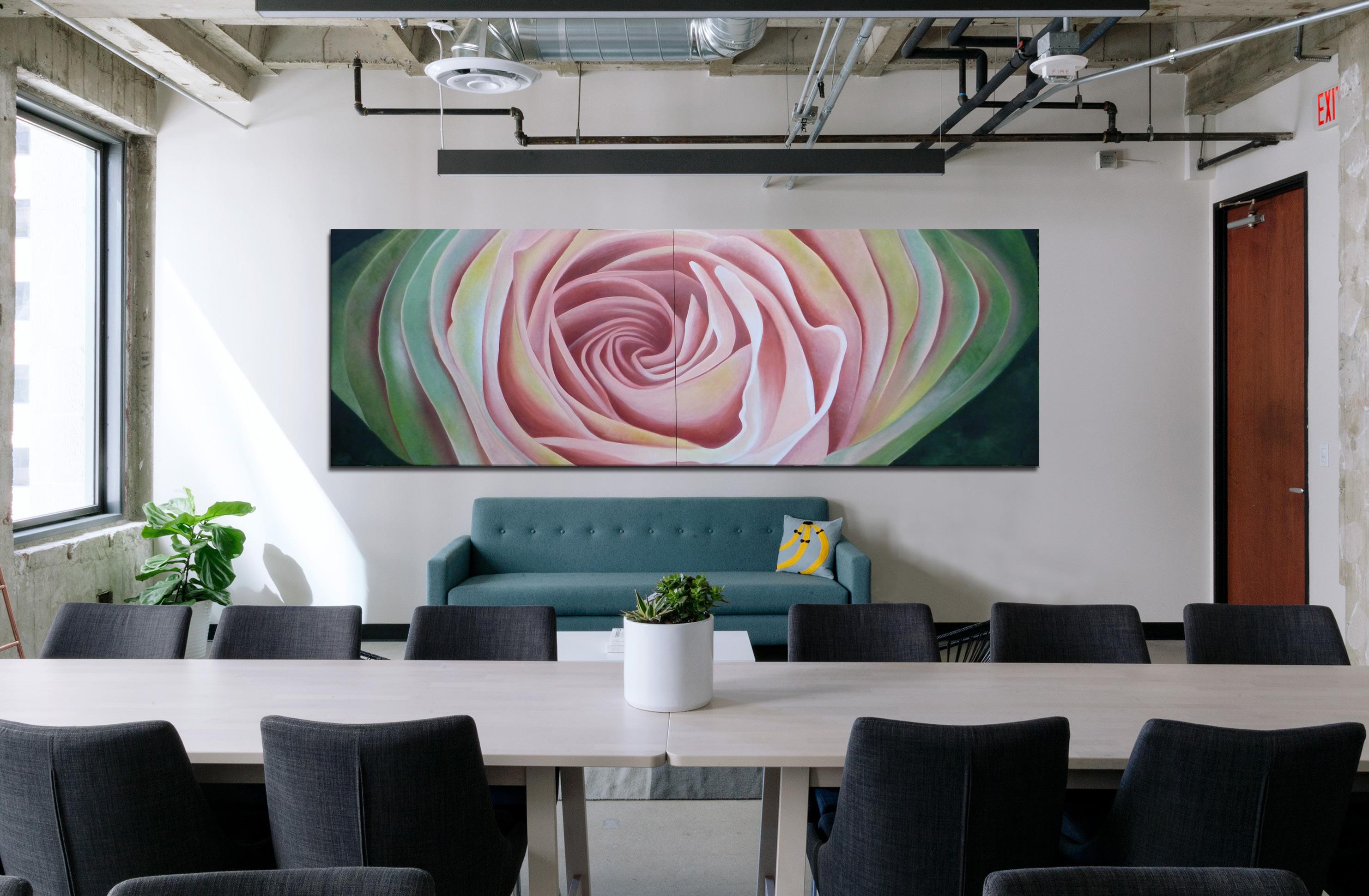 Large Rose