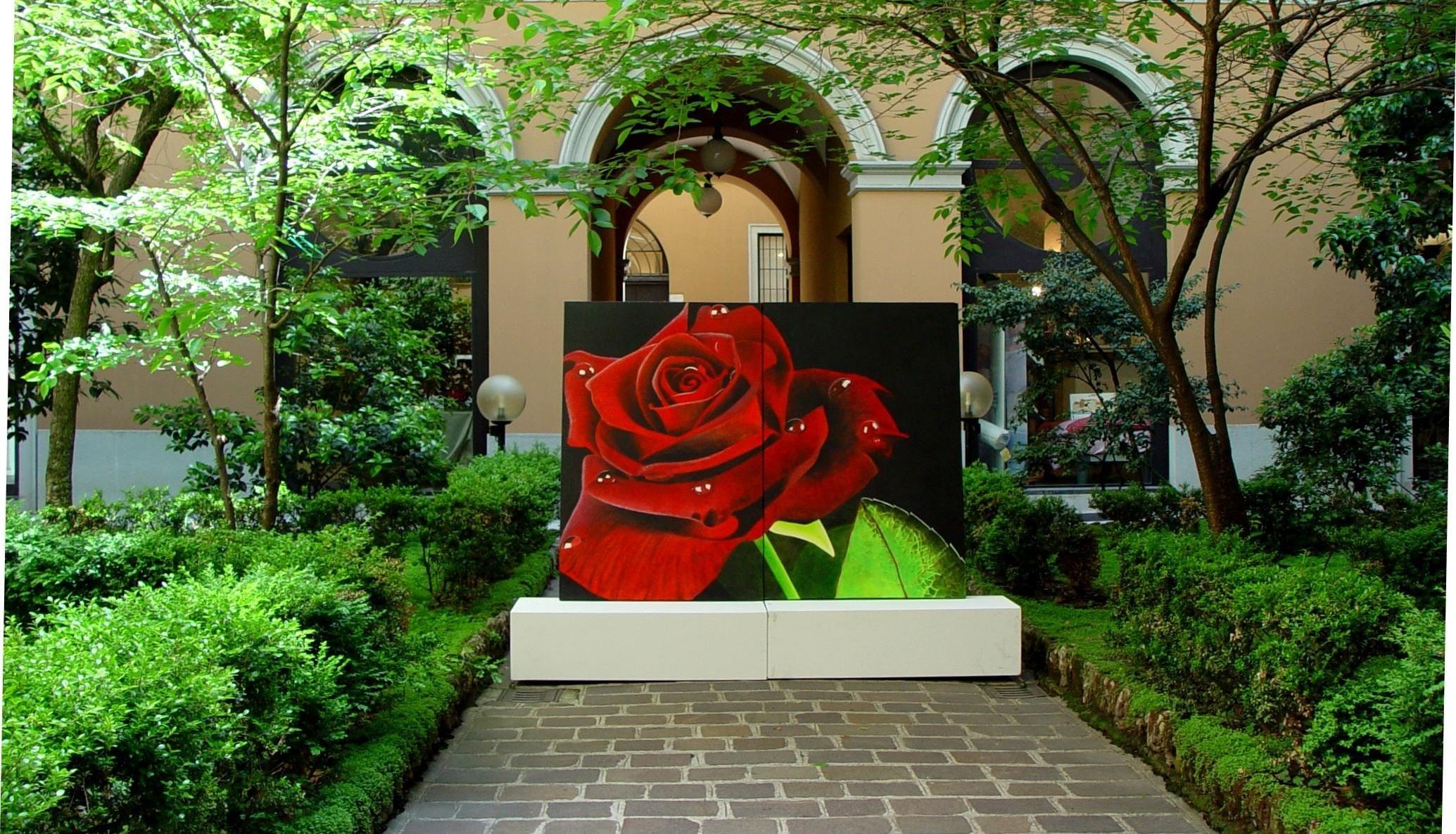 Simply...Rose