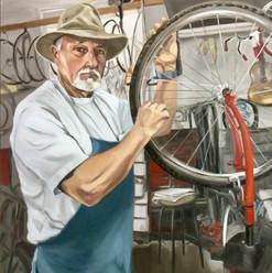 The Bike Guy