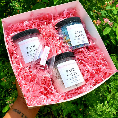 Bath Salts (3-pack)