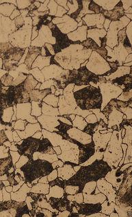 מיקרו-מבנה של שכבת ניטרציה