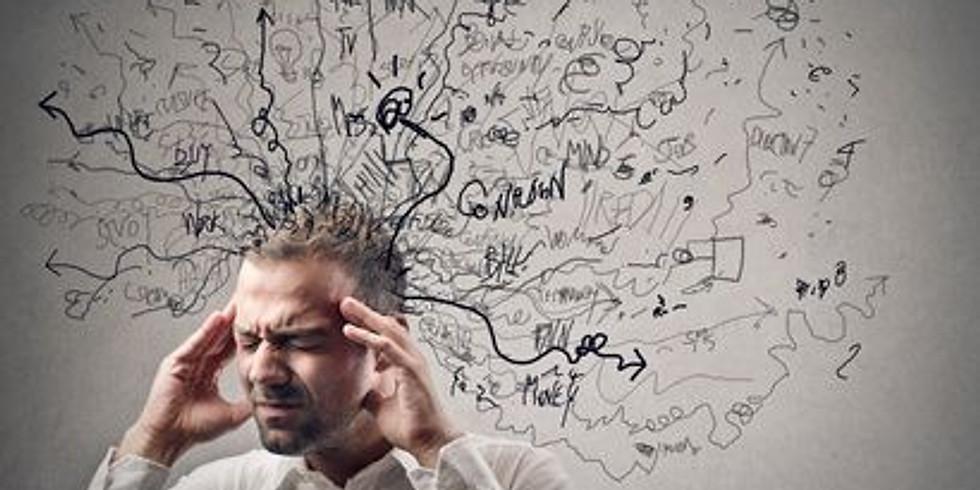 Pensamientos intrusivos. Conferencia on line