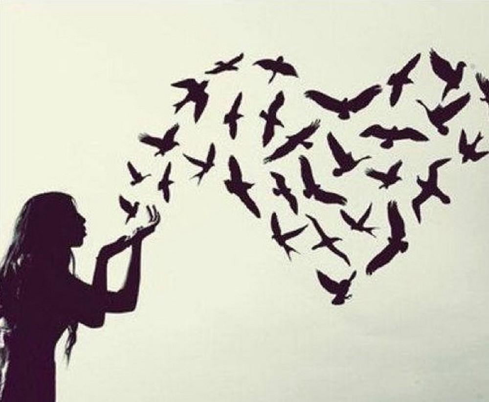 psicología, amor, crecimiento personal