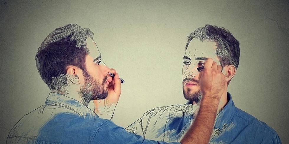 Autoconocimiento con las leyes del espejo.