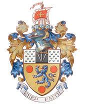 Crewkerne Town Council Crest