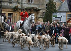 Crewkerne Boxing Day Hunt