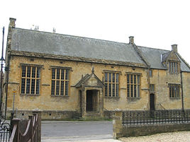Church Hall Abbey St