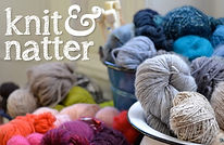 Coloured knitting wools