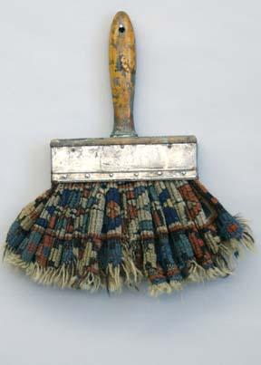 rug brush