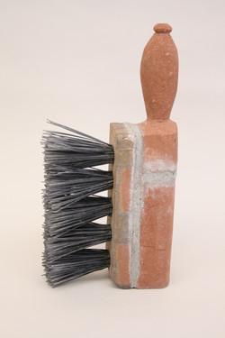 brick brush