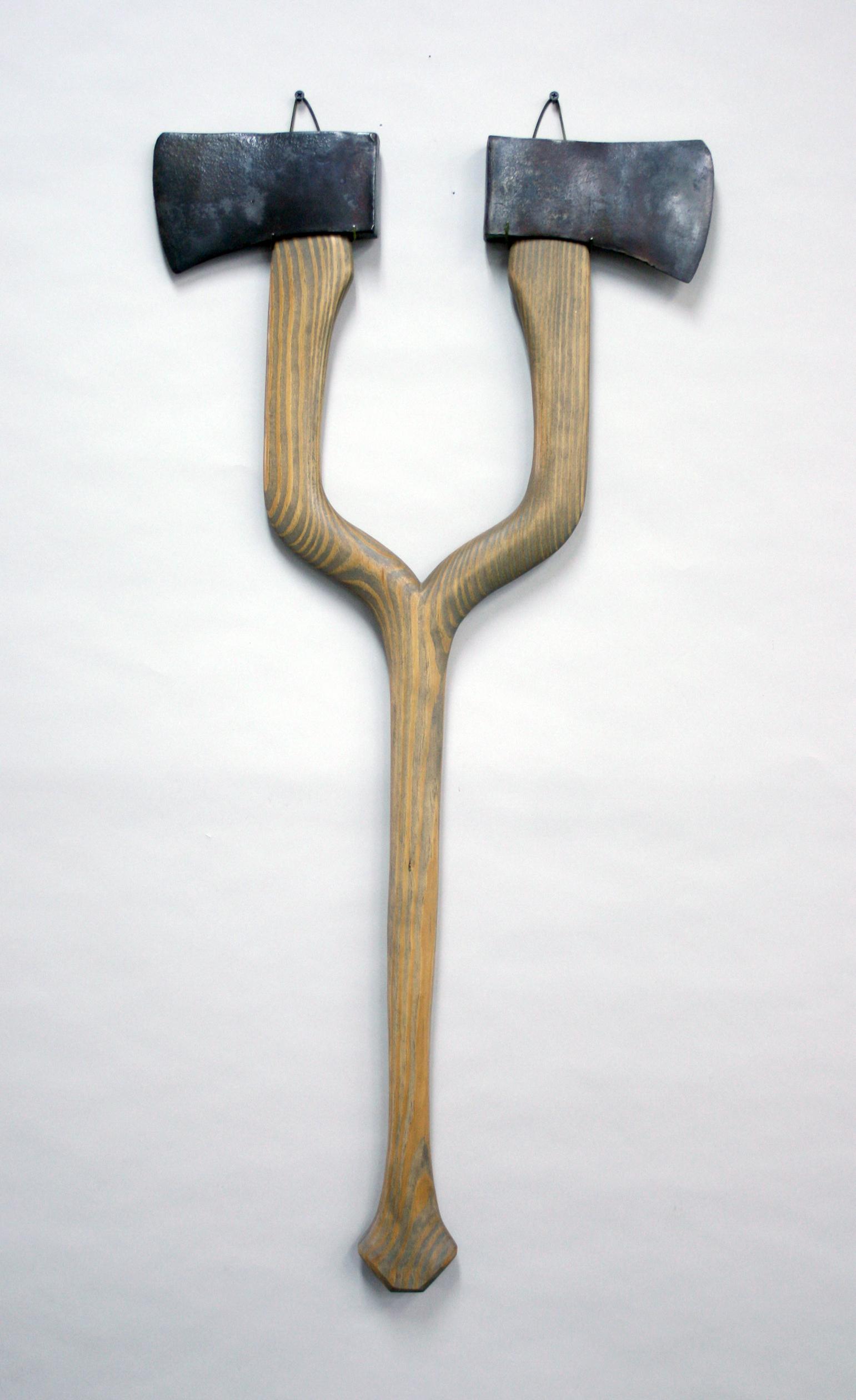 double ax 1