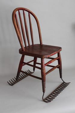 rake chair