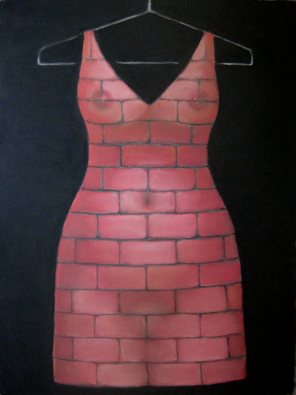 little brick dress